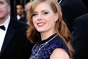 Amy Adams to Play Lois Lane in 'Superman' Reboot