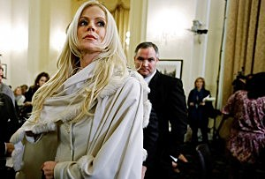 Playboy Says No to White House Crasher Michaele Salahi