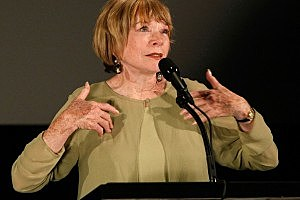 Shirley MacLaine Tells Oprah: I Slept With Three Men in One Day