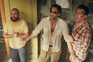 New Movie Releases: 'The Hangover: Part II,' 'Kung Fu Panda 2′