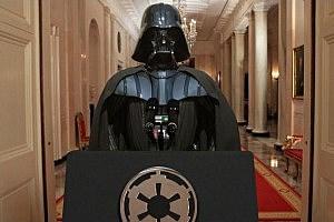 Obi-Wan Kenobi Killed Off in Osama bin Laden Spoof