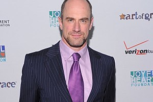 Report: Christopher Meloni Leaving 'Law and Order: SVU'