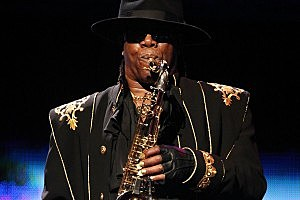 Clarence Clemons Suffers Stroke: Report