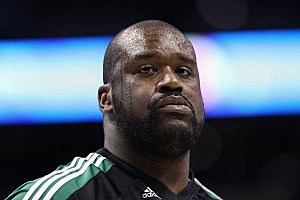 Shaq and Six Other Athletes Who Should Come Out of Retirement