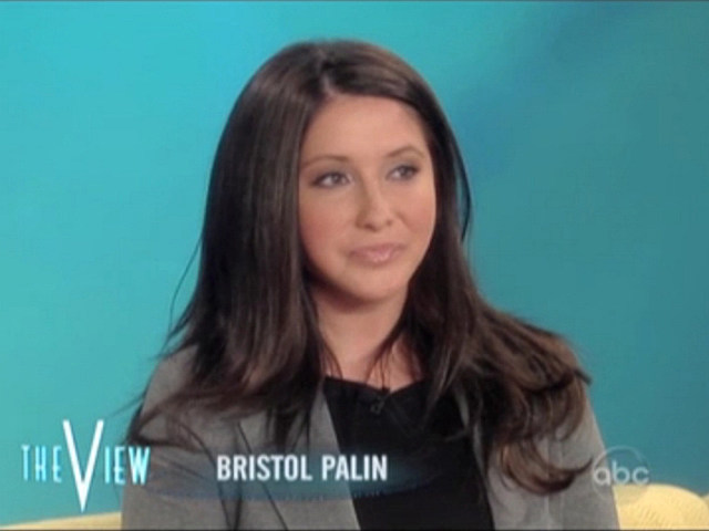 Barbara Walters Grills Bristol Palin on Her 'Stolen' Virginity [VIDEO]