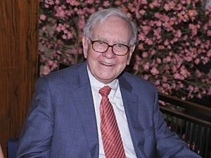 Warren Buffet Donates $1.5 Billion to the Gates Foundation
