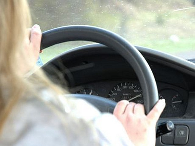 Women Drivers Are More Likely Than Men to Cause Traffic Accidents
