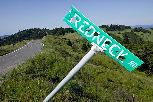 redneck road