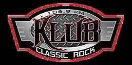 KLUB Classic Rock 106.9